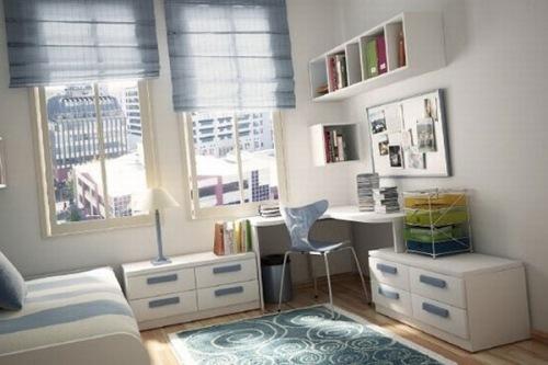 ideas habitaciones