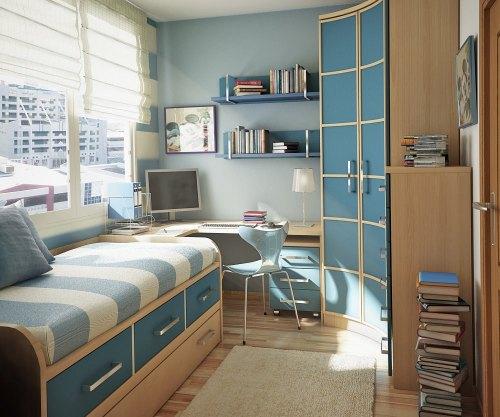 Decorar dormitorios de niños