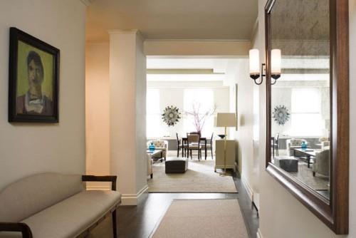 Ideas para la iluminaci n de pasillos en casa decoracion in - Iluminacion de pasillos ...