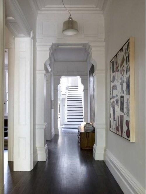 Ideas para la iluminaci n de pasillos en casa decoracion in - Lamparas para pasillos casa ...