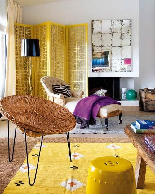 ideas para interiores con estilo