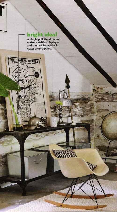 ideas para interiores
