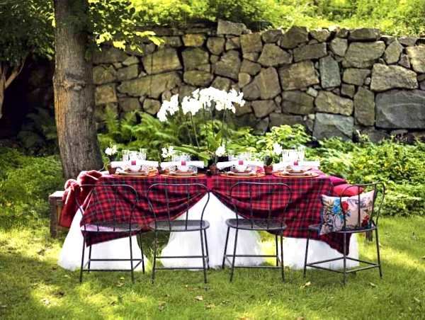 ideas para el jardín y la terraza