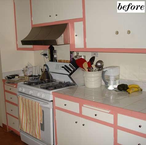 ideas para modernizar la cocina