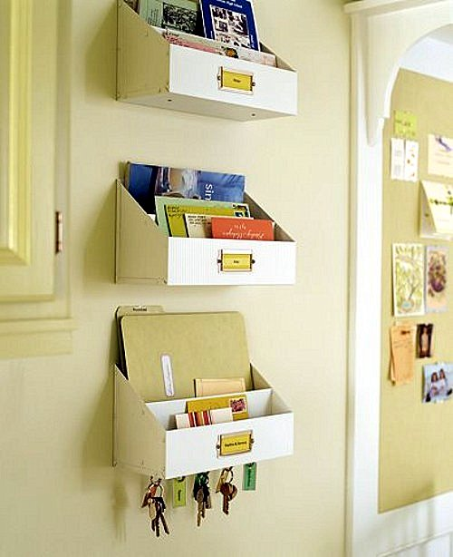 Ideas para organizar la cocina decorar tu cas auto for Ideas para decorar la casa