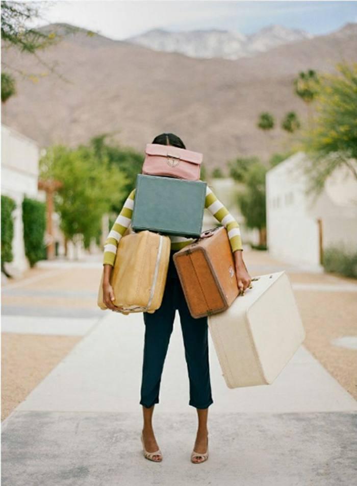 ideas para organizar las vacaciones