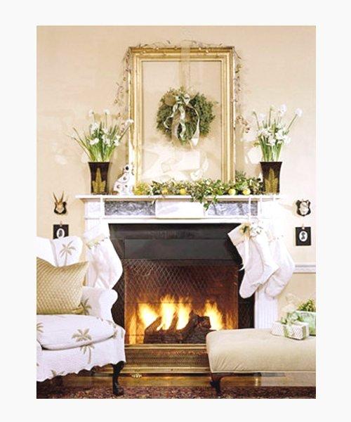 ideas originales para decoracin de navidad