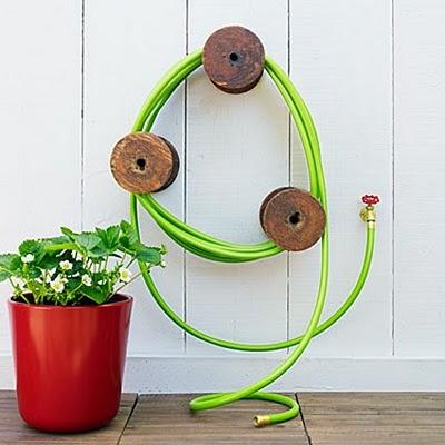 Ideas originales para decorar y organizar la casa - Ideas originales para casa ...