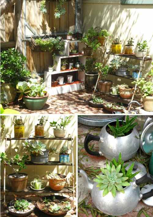 Jardines Con Ideas Para Inspirarse Decoracion In
