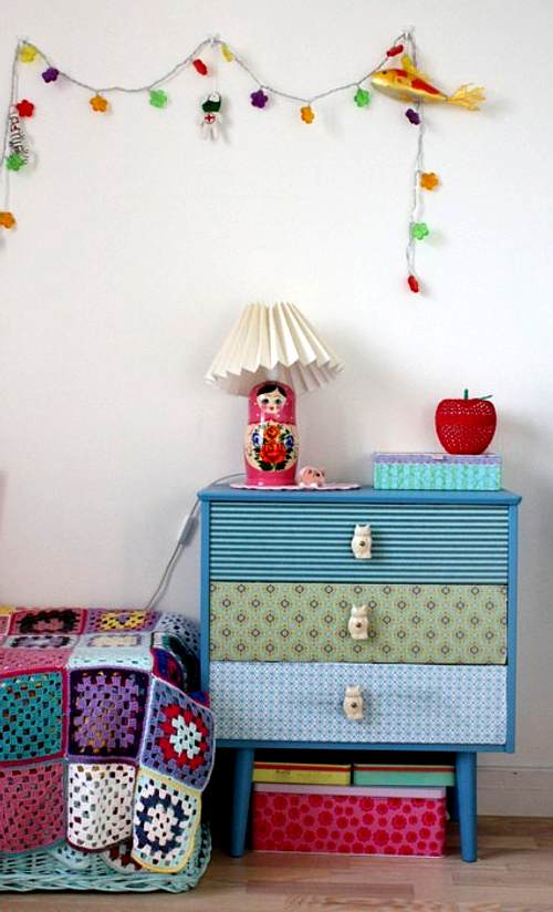 ideas para reciclar y decorar