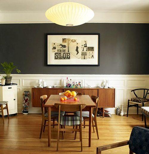 Ideas para renovar la decoraci n del comedor decoracion in - Ideas decoracion comedor ...
