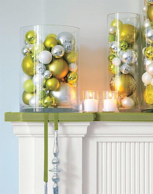 iluminación de casa en navidad