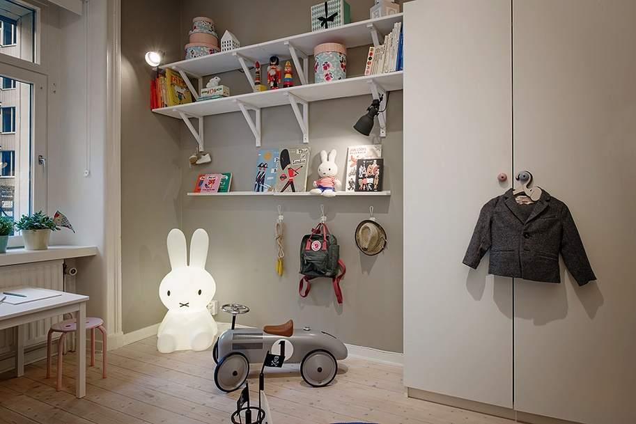 Detalles para decorar un dormitorio infantil decoracion in - Dormitorio infantil original ...