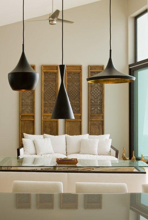 Iluminaci n con estilo en casas contempor neas decoracion in - Decoracion con estilo ...