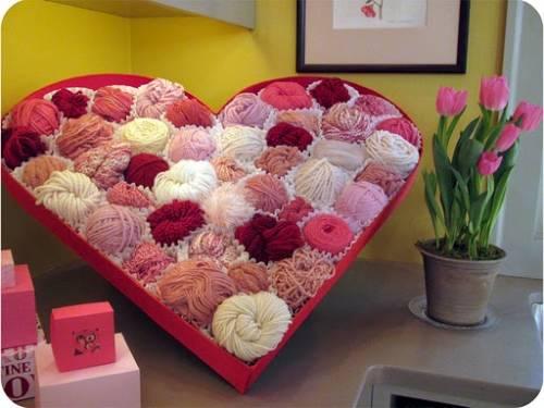 Inspiraci n san valent n fotos regalos e ideas for Ideas decoracion san valentin