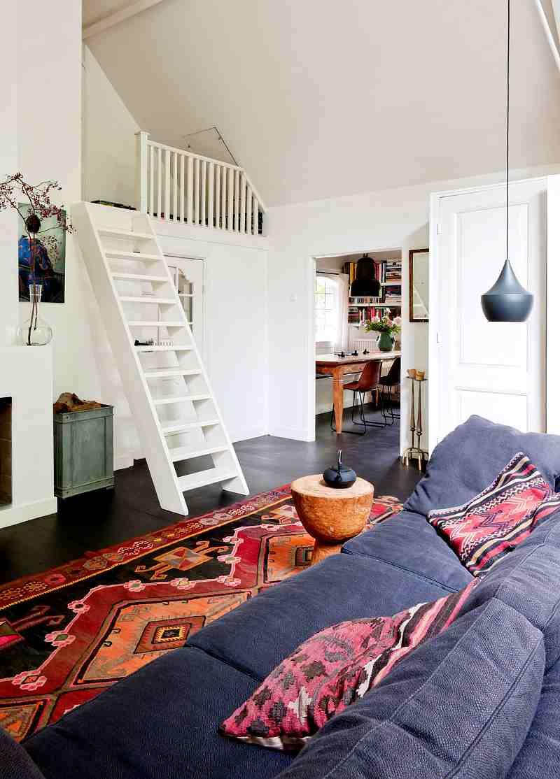 interior contemporáneo