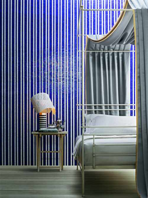 interiores-decorados-mosaicos-diseno-Righe Bianco Blu