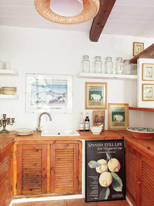 láminas para decorar cocinas