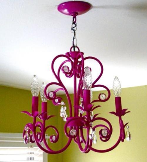 L mpara vintage decoracion in - Lamparas estilo vintage ...