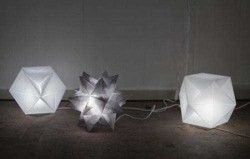 lampara-origami-celda-solar-1
