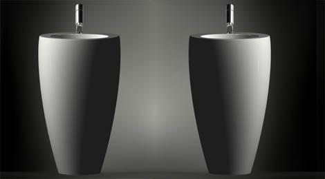 Il bagno alessi one ba os con estilo decoracion in - Il bagno alessi ...
