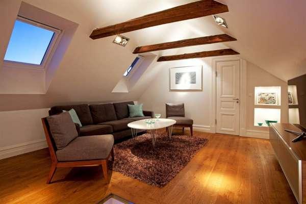 madera en interiores