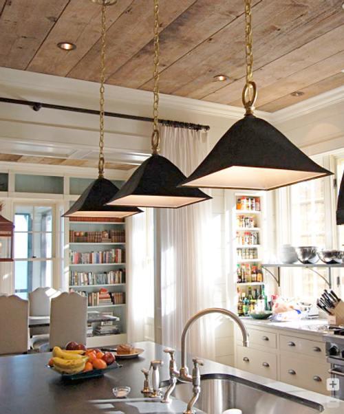 mejorar la iluminación en cocinas