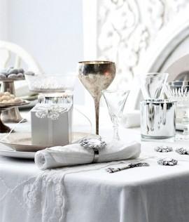 Decoracion del hogar ideas para decorar casas - Decoracion mesa fin de ano ...