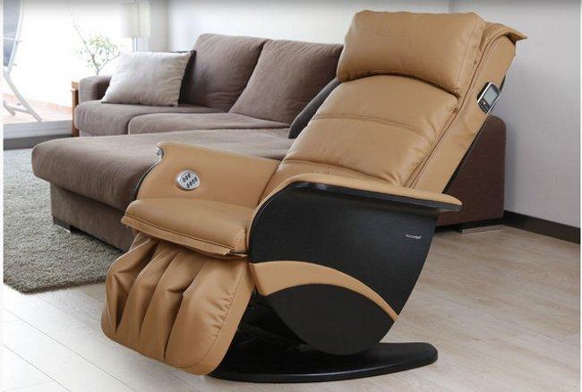 mobiliario confortable