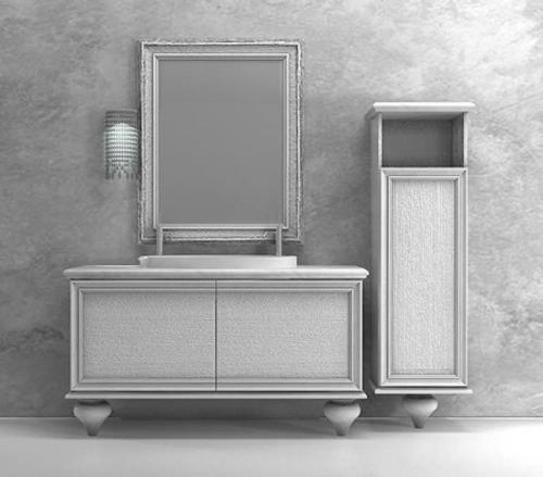 Accesorios De Baño Cromados Modernos:Modernos Accesorios de Baño de Edone – DecoracionIN