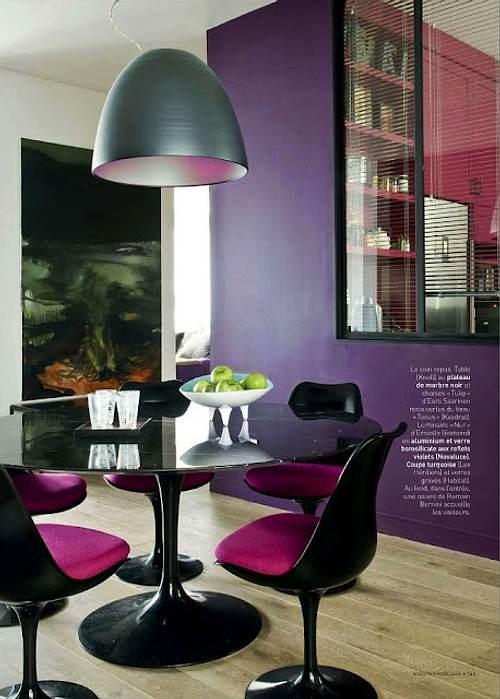 muebles clásicos del diseño moderno