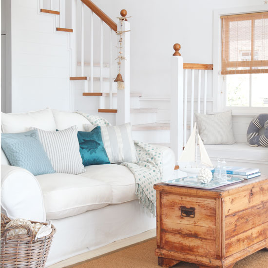 Ganar espacio con muebles de doble uso decoracion in Mobiliario para espacios reducidos