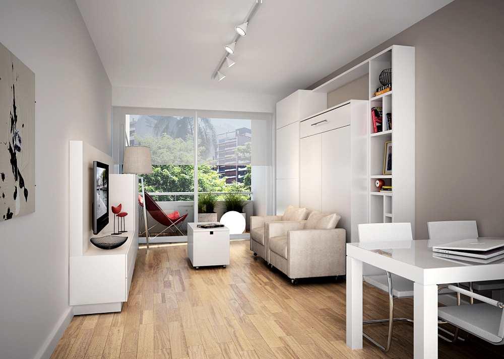 muebles modernos y multifunción