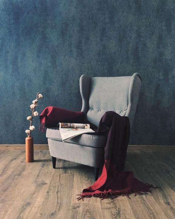 muebles de diseño para el relax