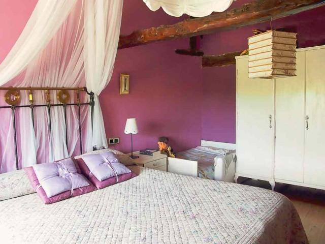 Ideas simples y texturas para decorar un dormitorio for Decoracion muebles vintage