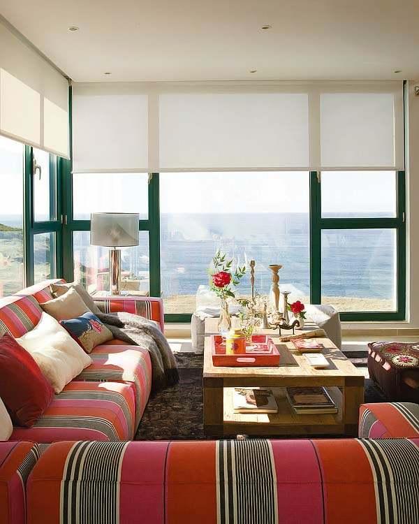 muebles para zona de estar