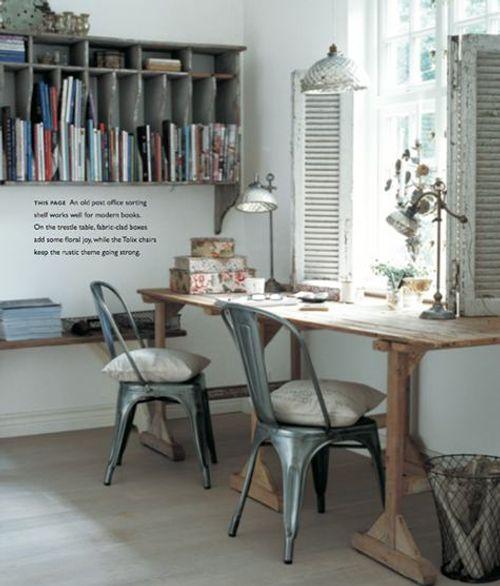 ideas de oficinas en casa