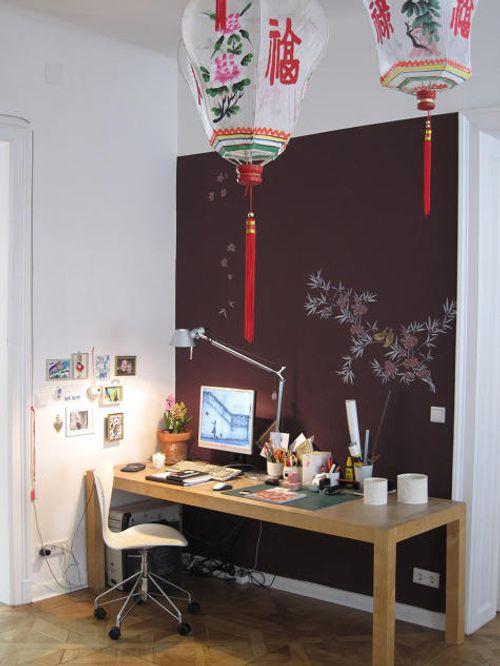 oficinas despachos en casa