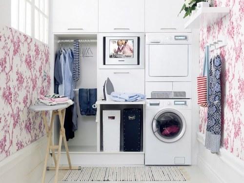 organizaci n e ideas en la lavander a o cuarto de lavado