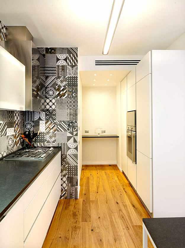 paredes con diseños
