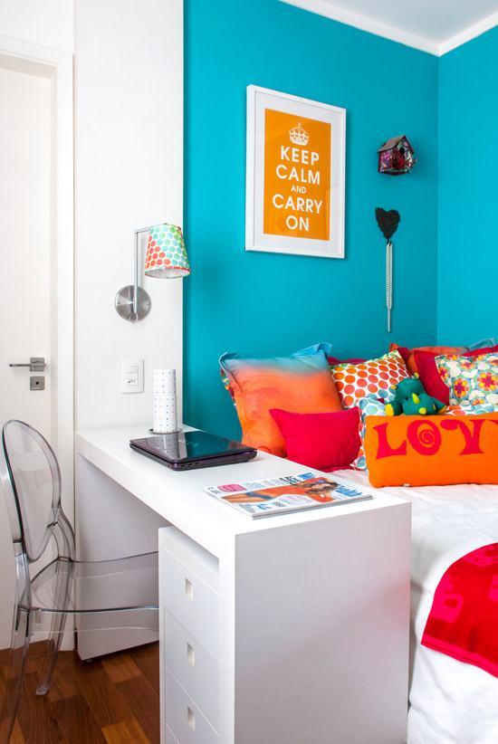 Ideas para darle estilo a las paredes decoracion in - Estilos de pintura para paredes ...