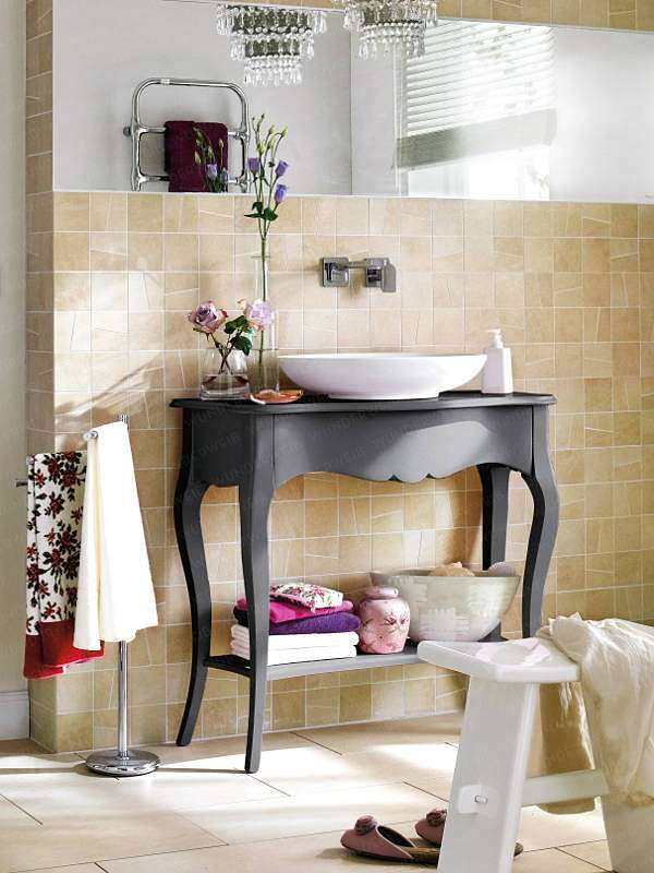 reformas low cost para el baño