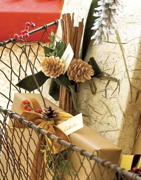 regalos y obsequios decorados