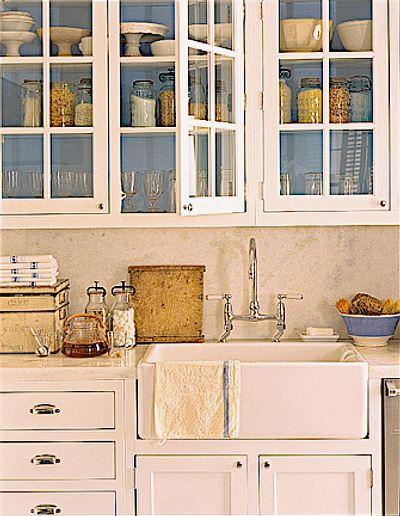 renovar los muebles de cocina