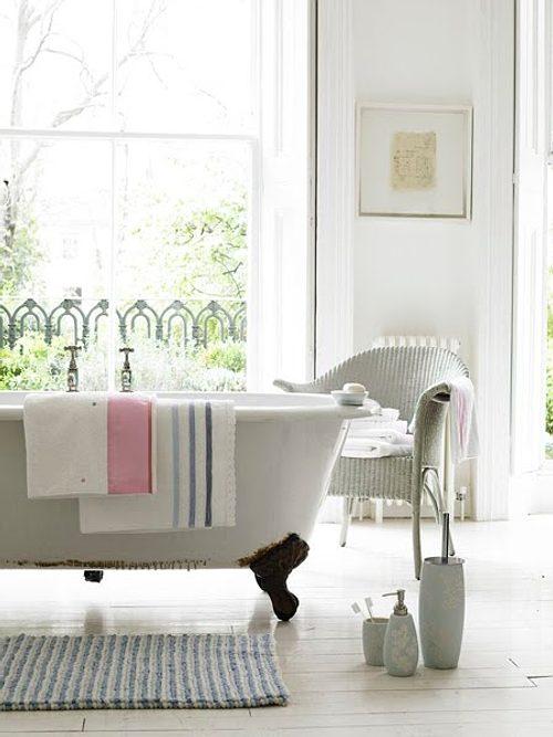 renovar la zona de bañeras en casas actuales