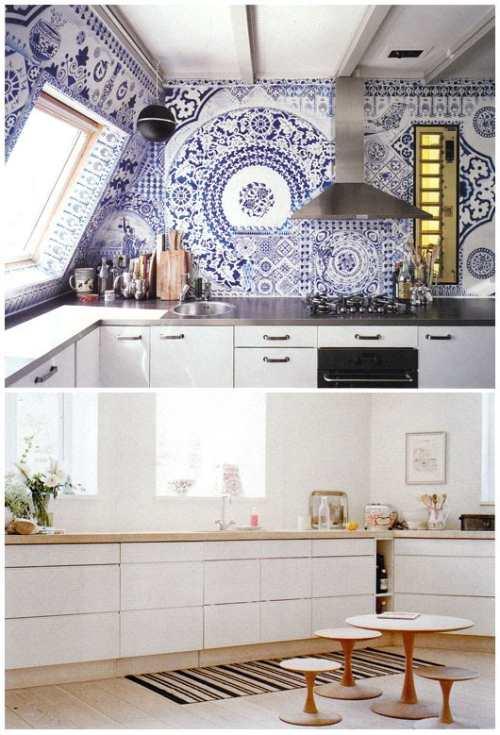 Ideas inspiradoras para decorar cocinas actuales for Actual muebles