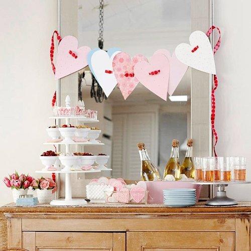 rincón dulce y romántico
