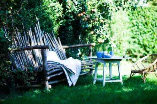 Jardines que inspiran decoracion in for Jardines con encanto fotos