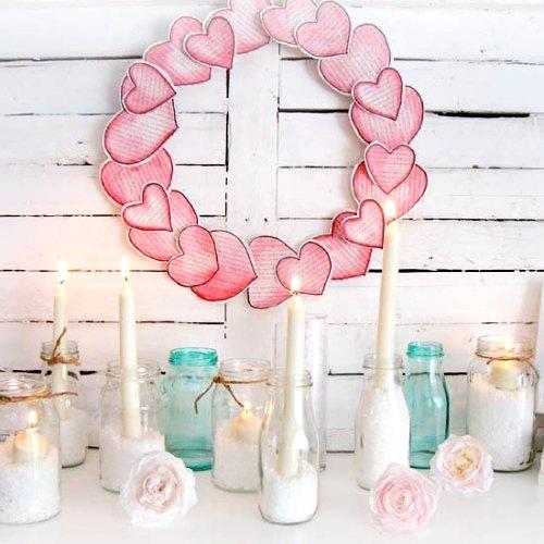 rincones con encanto y románticos