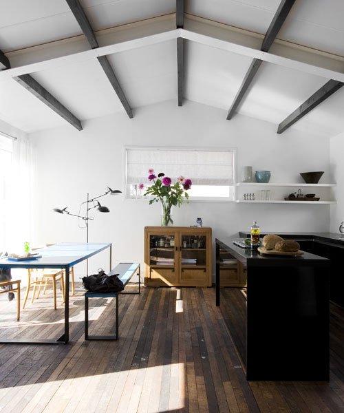 Ideas para separar la cocina del comedor decoracion in for Cocinas y comedores
